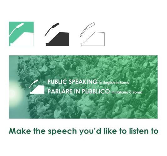 Corporate Identity Public Speaking