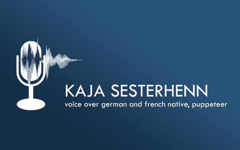 Logo voice over